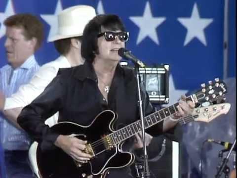 Roy Orbison - Mean Woman Blues (Live at Farm Aid 1985) mp3