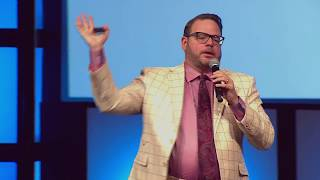 Jay Baer Hug Your Haters - full presentation