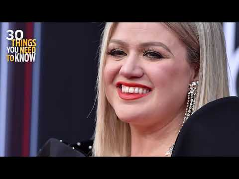 Is A Kelly Clarkson Talk Show Really Happening?