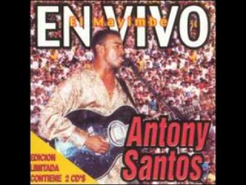 Antony Santos - El canal (En New York, USA, 1999)