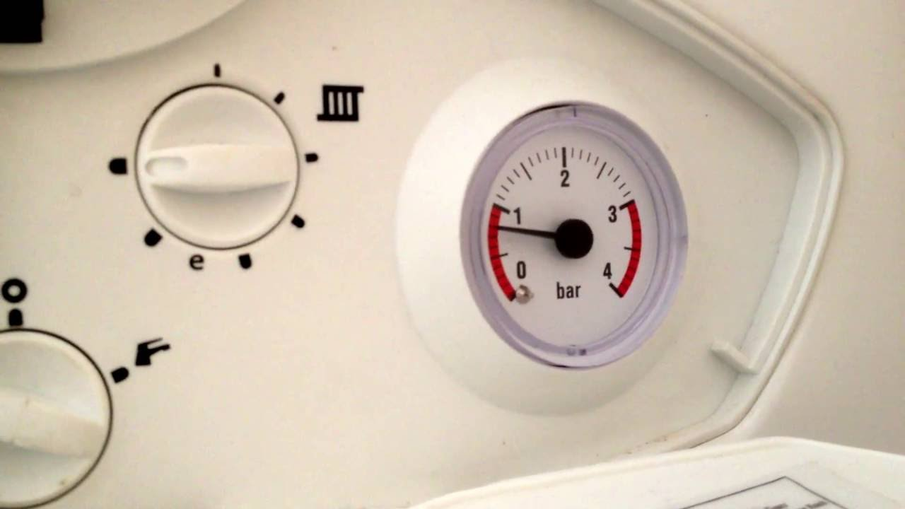 Heatline Capriz 25 Boiler Flashing Red Boiler Service