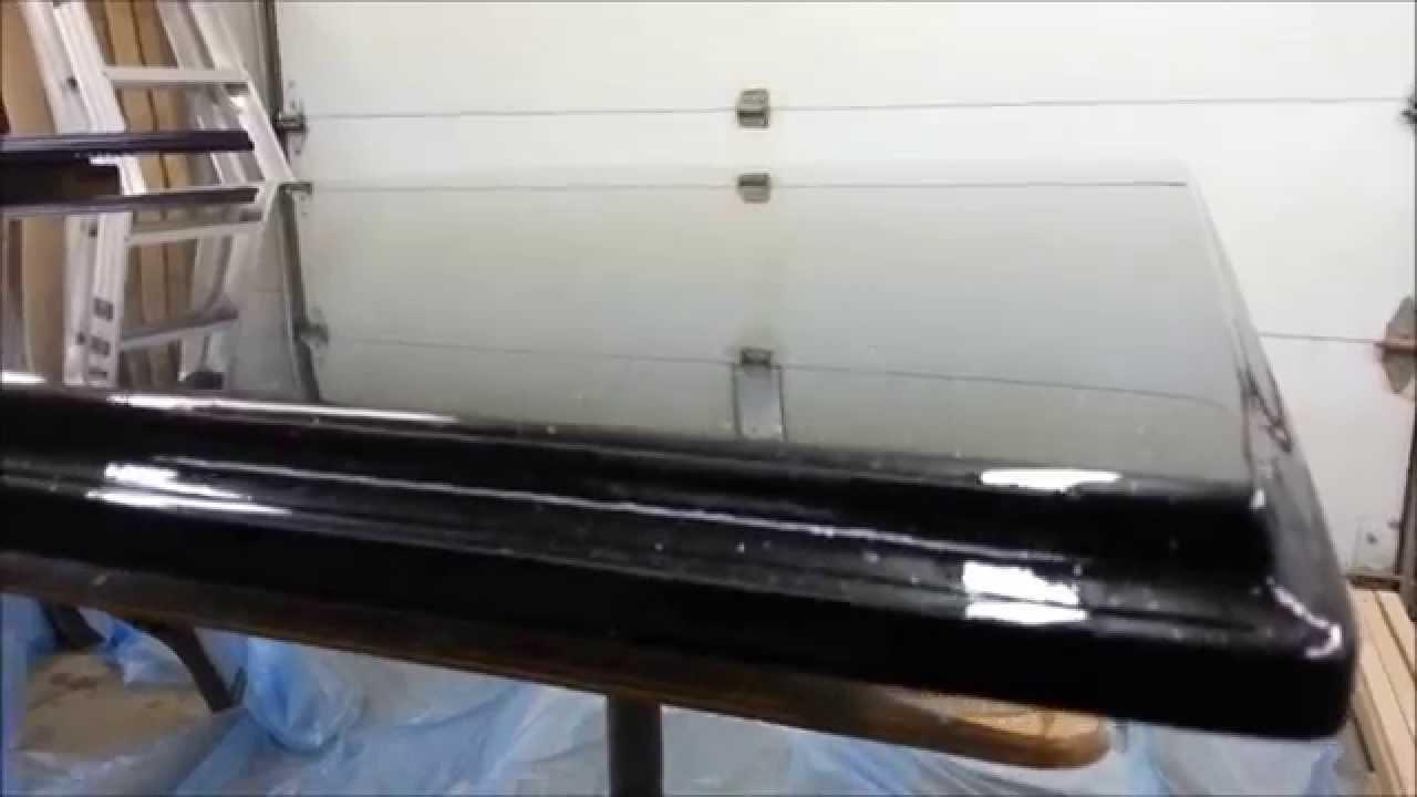 comptoir epoxy epoxy countertop