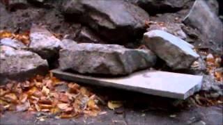 "Агата Кристи ""Как на войне"" - клип к Хэллоуину"