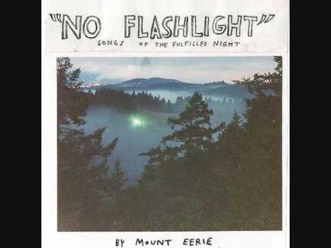 Mount Eerie -  I Hold Nothing
