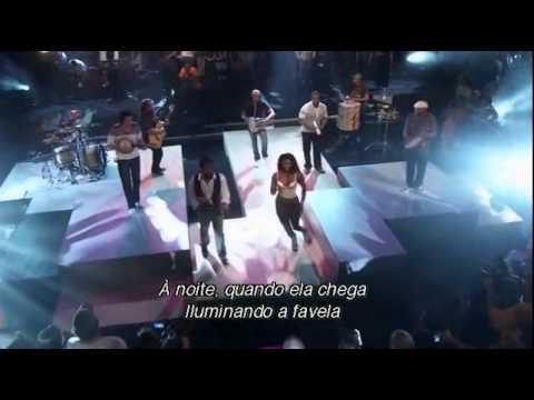 Grupo Revelação - Ao vivo no morro (DVD Completo)
