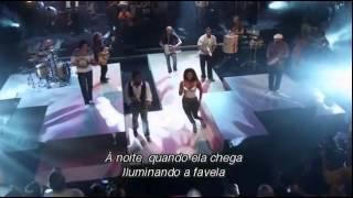 Baixar Grupo Revelação - Ao vivo no morro (DVD Completo)
