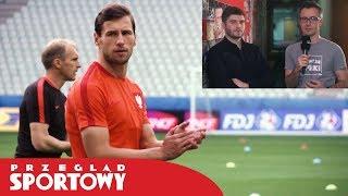 Grzegorz Krychowiak w West Bromwich Albion!