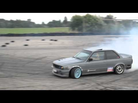Dolis E30 Turbo test