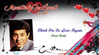 Paul Anka - Think I
