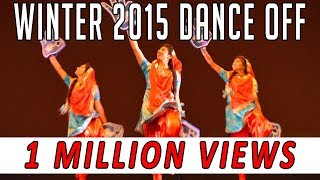 Bhangra Empire - Winter 2015 Dance Off