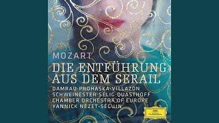 """Mozart: Die Entführung aus dem Serail, K.384 / Act 3 - Nr. 21a Vaudeville: """"Nie werd"""
