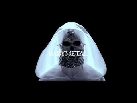 KARATE Baby Metal Sub Español Roma karaoke 720p