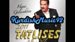 İbrahim Tatlıses - Pembe Tenlim Ela Gözlüm 2011
