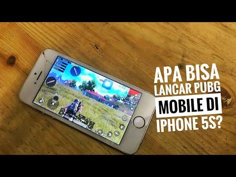 Pubg Mobile Iphone 5s