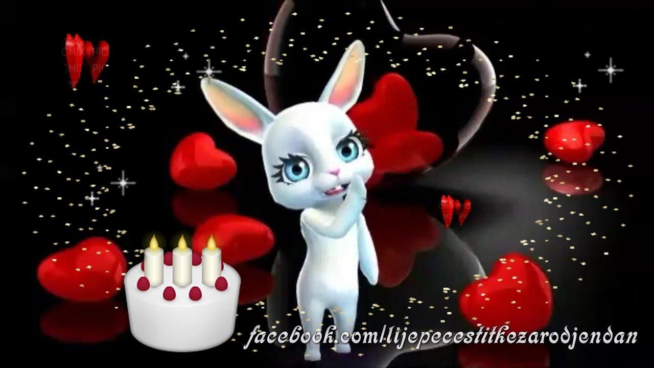 sretan to rođendan Sretan rođendan ❤🎂   YouTube sretan to rođendan