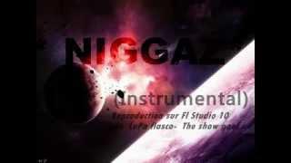 FRESH X - Lupa Fiasco ( The Show Goes on) Instrumental