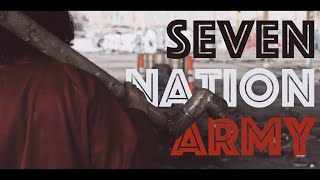 Seven Nation Army (The White Stripes) - Cover