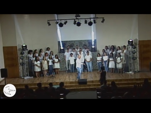Lançamento CD Liberdade: Coro JOAG
