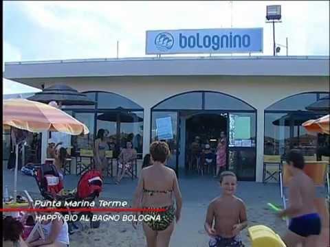 Happy bio 2011 bagno bologna bolognino & angolo b punta marina