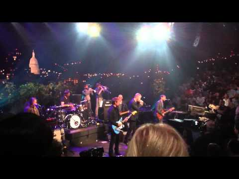 The National - Austin City Limits taping - 10/11/10 - Bloodbuzz Ohio