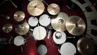 Iago Pico ft. Cobus Potgieter - Heroes (Drum Cover | Original Song)