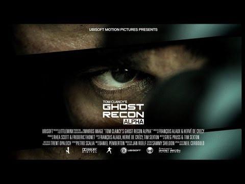 《火線獵殺:未來戰士》前傳電影【Ghost Recon Alpha】[中文字幕] - Ubisoft SEA