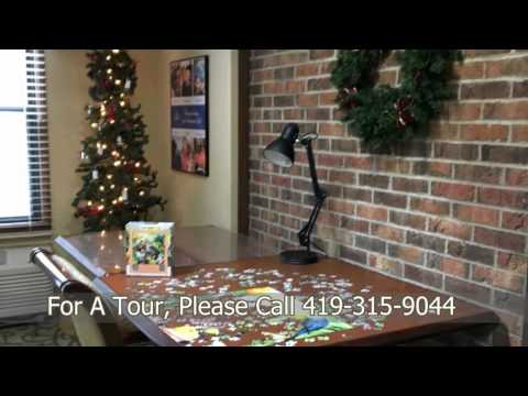 Brookdale of fox run Assisted Living | Findlay OH | Findlay | Independent Living