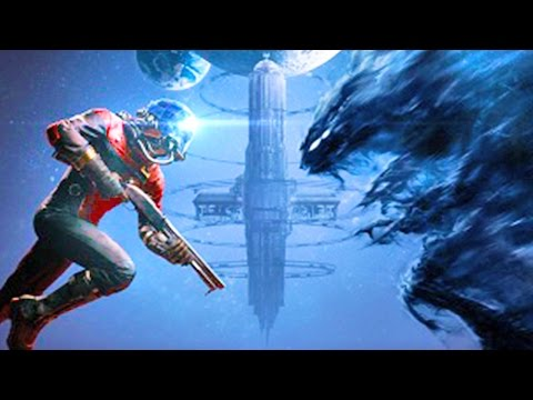 PREY 40 Minutes of PS4 PRO Gameplay Demo (Prey 2017 Gameplay)