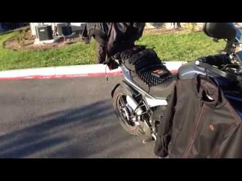 Harley-Davidson 12V Men's & Women's Heated Jacket Liner Review