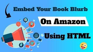 Book description generator