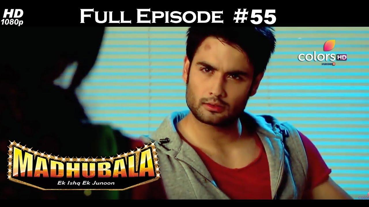 Madhubala - Full Episode 55 - With English Subtitles - Showz pk
