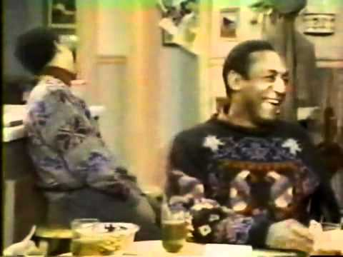 Best Cosby Show Outtake Ever