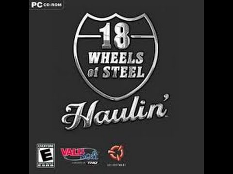 crack do jogo 18 wheel of steel haulin
