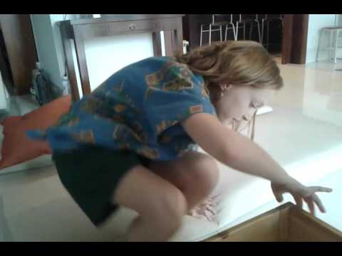 Isabelle's gimnsatic-yoga