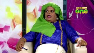 Amina Junction - Saju Kodiyan Comedy Show
