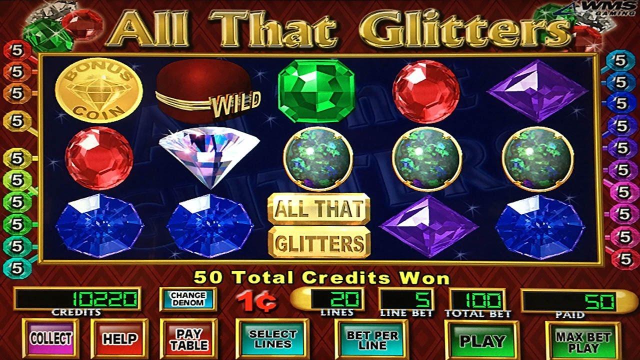 Play all that glitters slot machine online salsa casino mayan congress