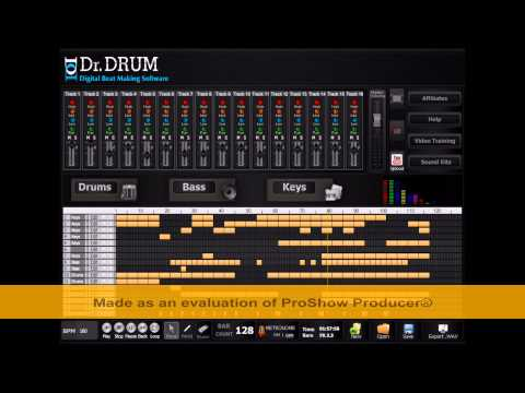 Dubstep Maker Beat Creator Cool Dubstep Music And Dubstep Download