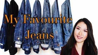 My Favorite Jeans | Frame, AG,…