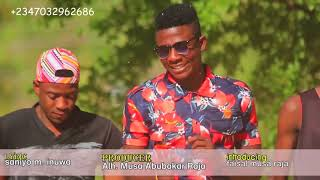 SABUWAR WAKAR SINIO M INUWA FAISAL RAJA LATEST MUSIC 2018