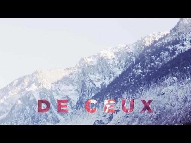 FAUVE ≠ DE CEUX