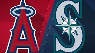 Cruz's 2 home runs power Mariners to win: 6/11/18