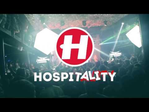 Hospitality Saint-Petersburg 18.07.14 - Promo | Radio Record