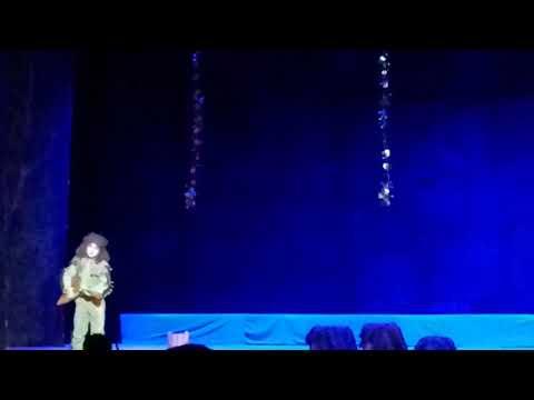 MUHAMMAD & ZUBEIRA Theater  Tajikistan