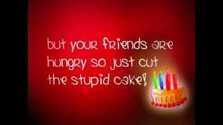Download Arrogant Worms- Funny Happy Birthday Song
