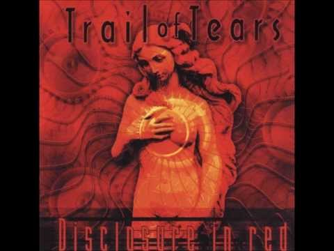 Клип Trail of Tears - When Silence Cries.