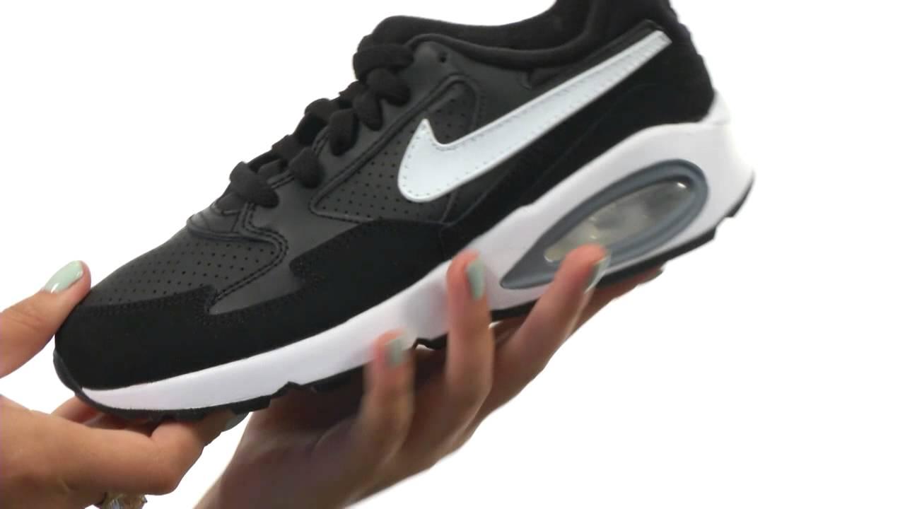 low priced df7a0 ec183 Nike Kids Nike Air Max ST (Big Kid) SKU   8345868 - YouTube