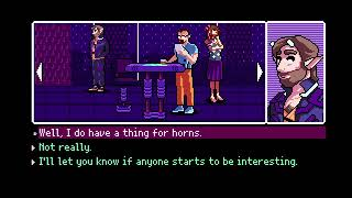 2064: Read Only Memories - Unsociable