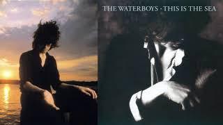 THE WATERBOYS 🎵 THIS IS THE SEA 🎵 Full Original Album 1985 ♬ HQ AUDIO