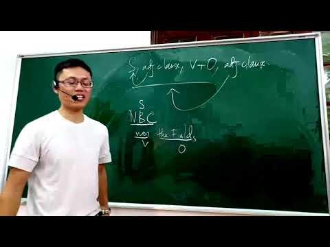 Vlogs Duc Bao huong dan doc hieu tieng anh