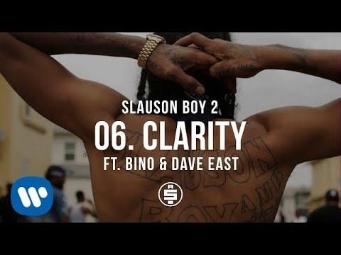 Clarity feat  Bino & Dave East | Track 06 - Nipsey Hussle - Slauson Boy 2  (Official Audio)